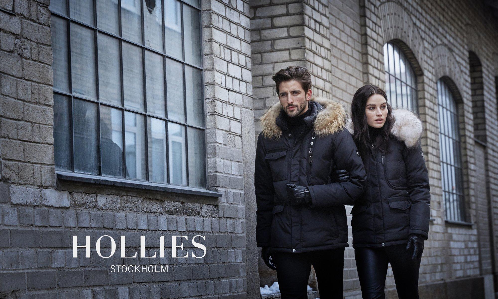 Hollies Stockholm